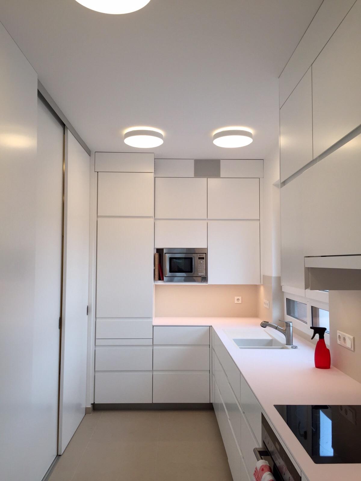 k che und einbauschr nke schreinerei kolar. Black Bedroom Furniture Sets. Home Design Ideas