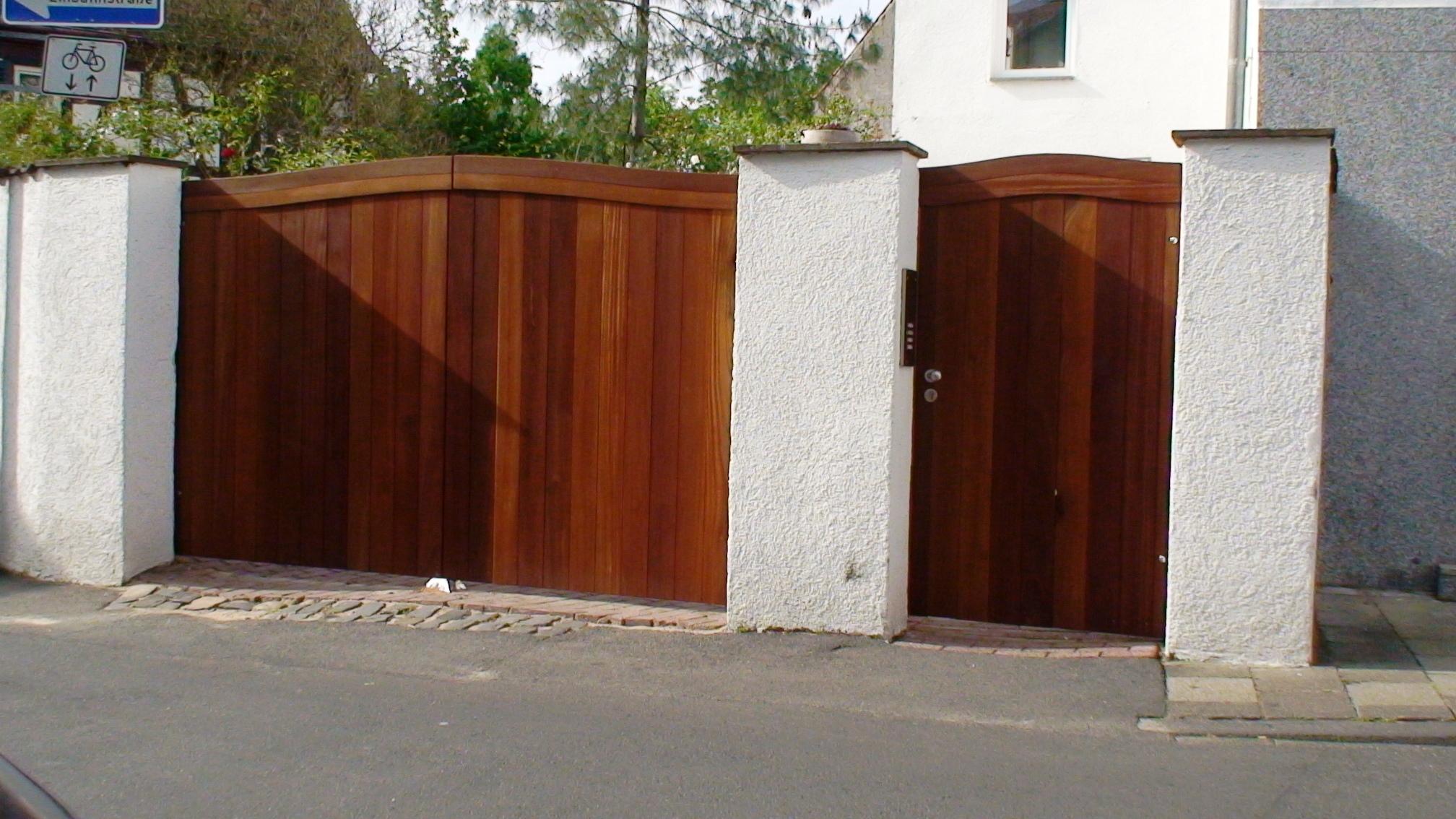 Projekt Eingangstor (1)