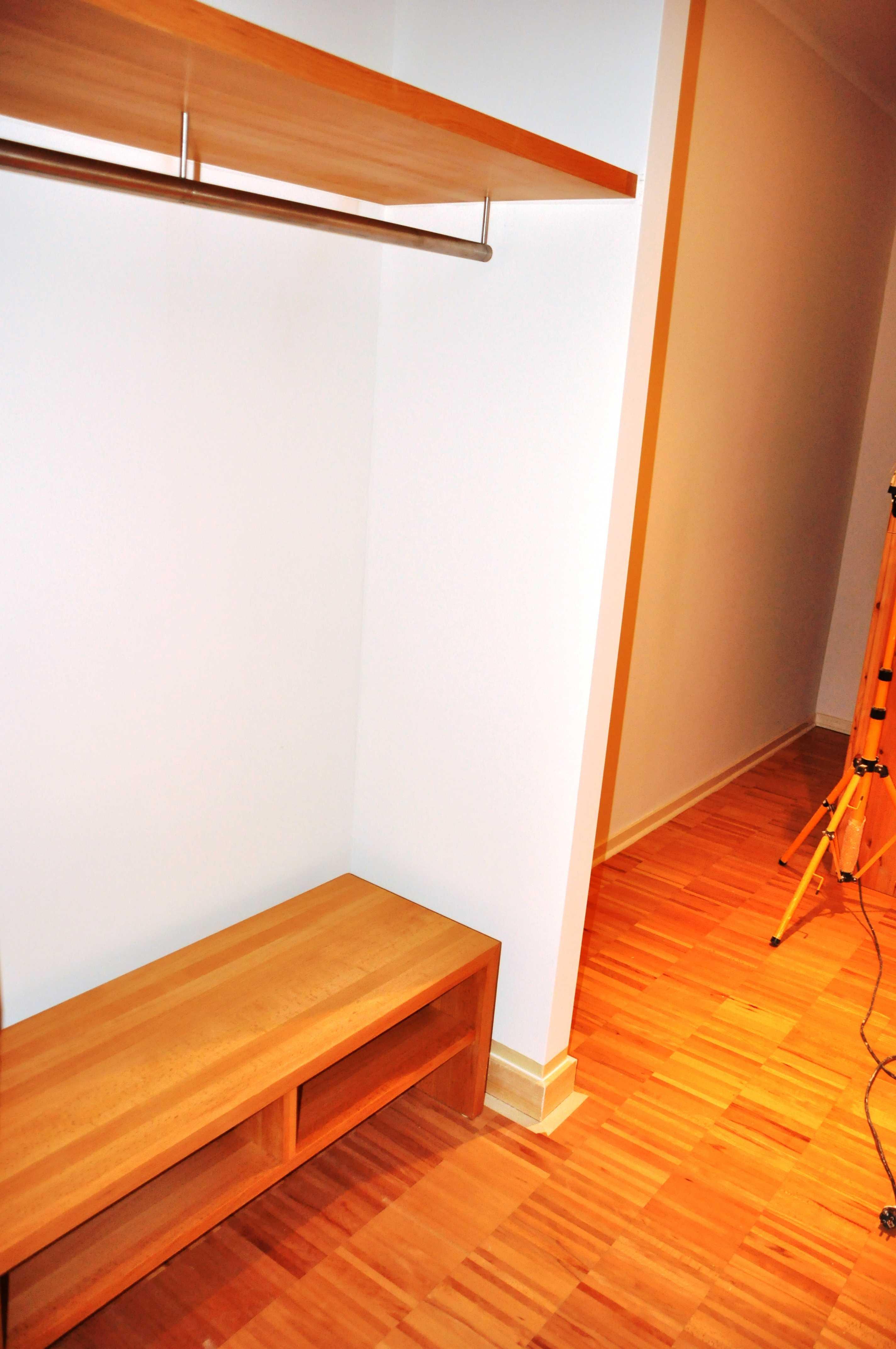 Projekt Einbauschrank und Garderobe (2)