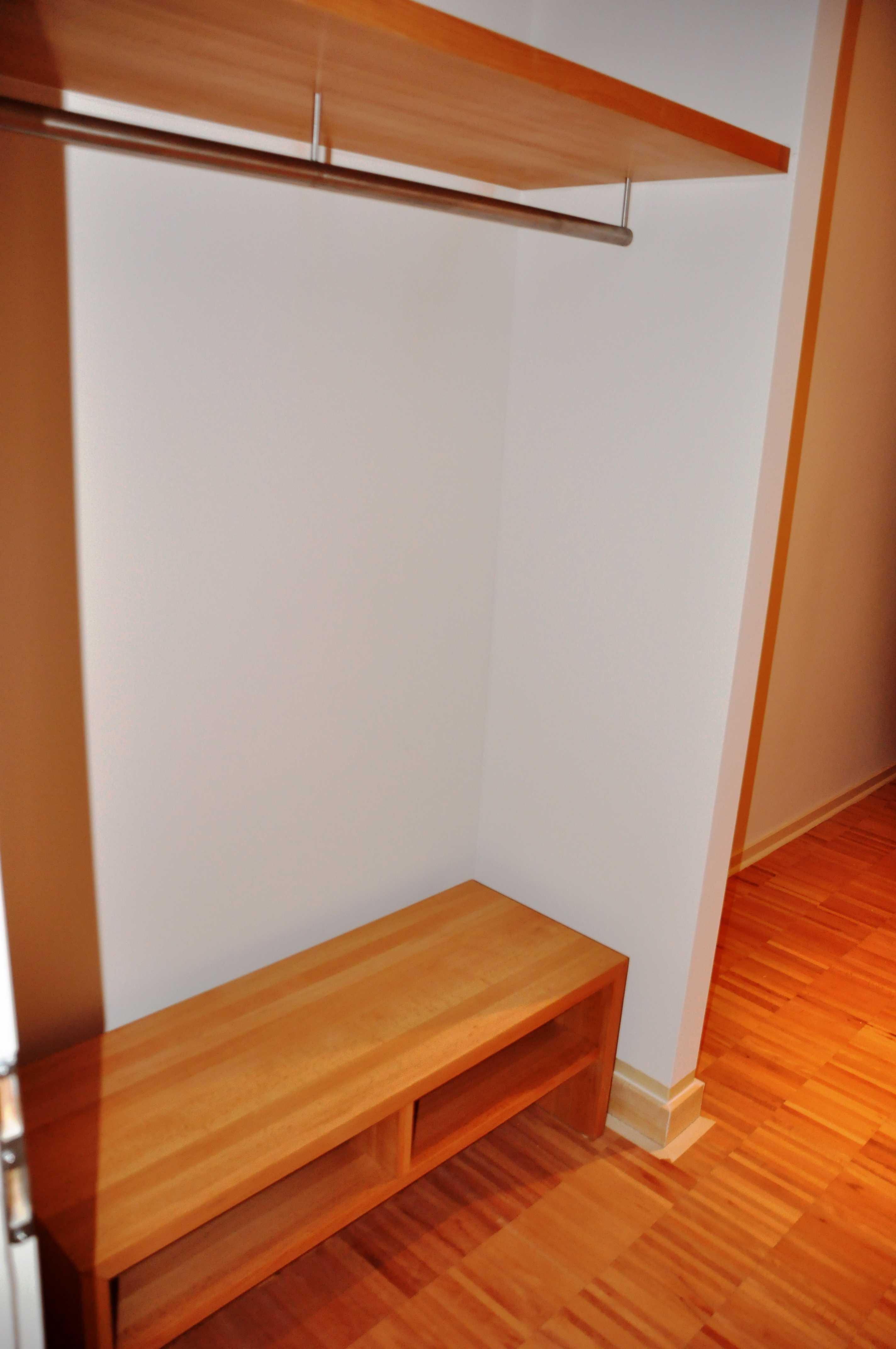 Projekt Einbauschrank und Garderobe (3)