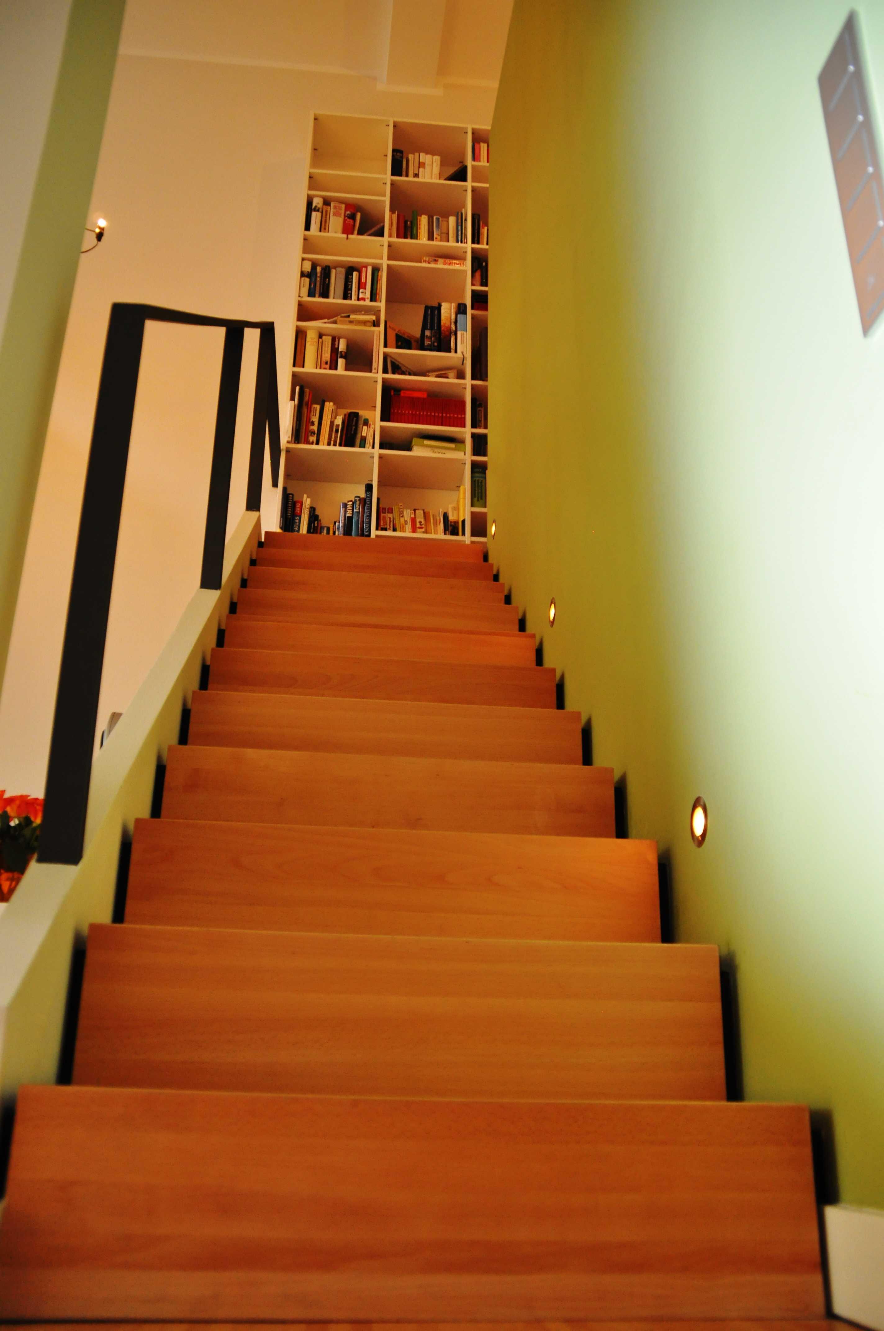 Projekt Wohnen Treppe Bad (5)